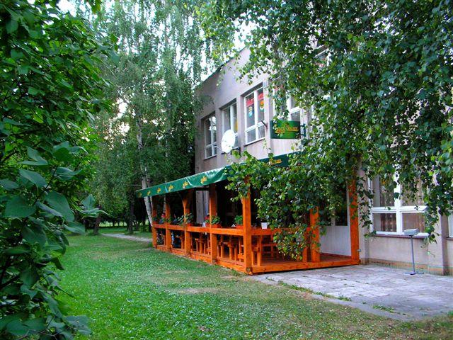 Reštaurácia Tri ruže na ul. Letnej