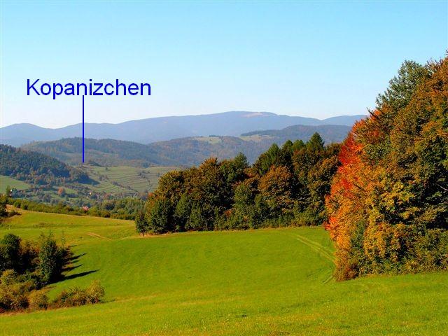Kopanitzchen