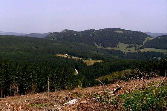 Foto od Starca z Čuntavy na Dankovú