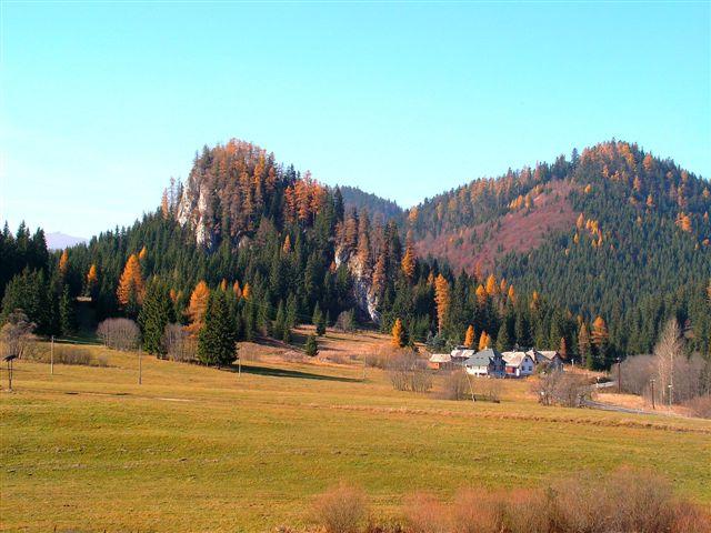 Osada Dobšinská ľadová jaskyňa