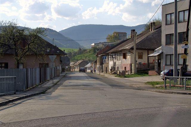 Nová ulica