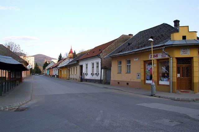 Jarková ulica